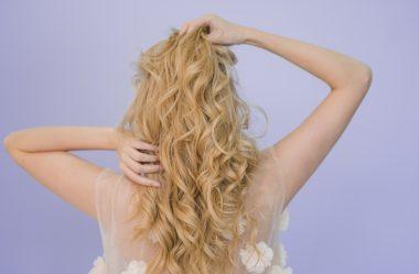 Quais são os cuidados necessários ao tratar cabelos loiros?