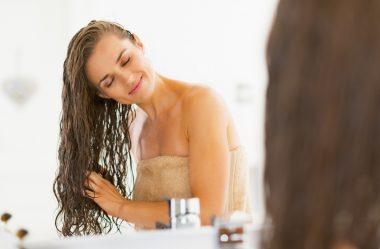 Hidratação para cabelos: saiba como prolongar os efeitos!