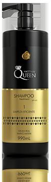 Shampoo - Aneethun Queen