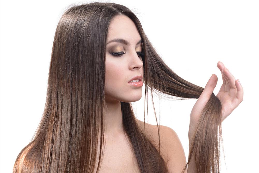 Para quais tipos de cabelo ela serve