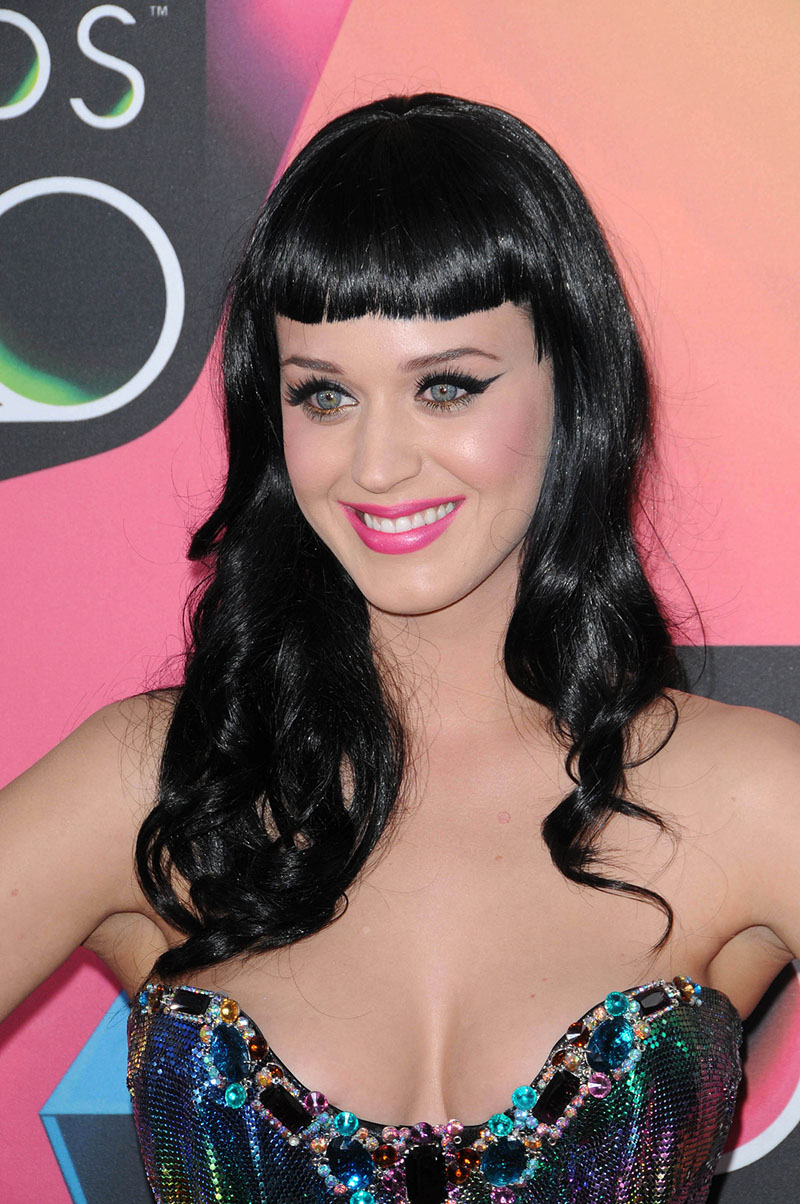 Katy Perry at the Nickelodeon's 23rd Annual Kids' Choice Awards