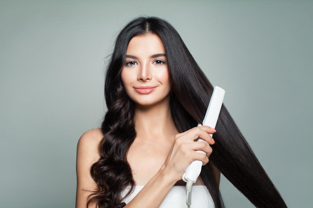 Proteção térmica para os cabelos: 8 mitos e verdades