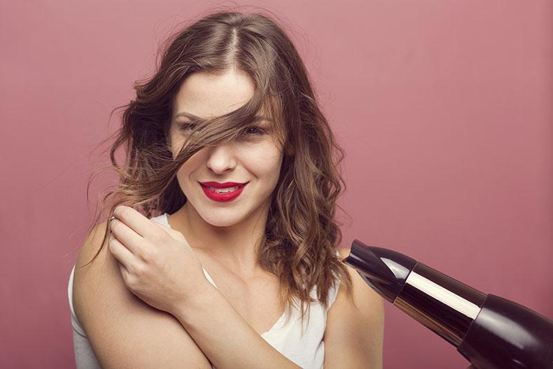 protetor termico tambem hidrata os cabelos