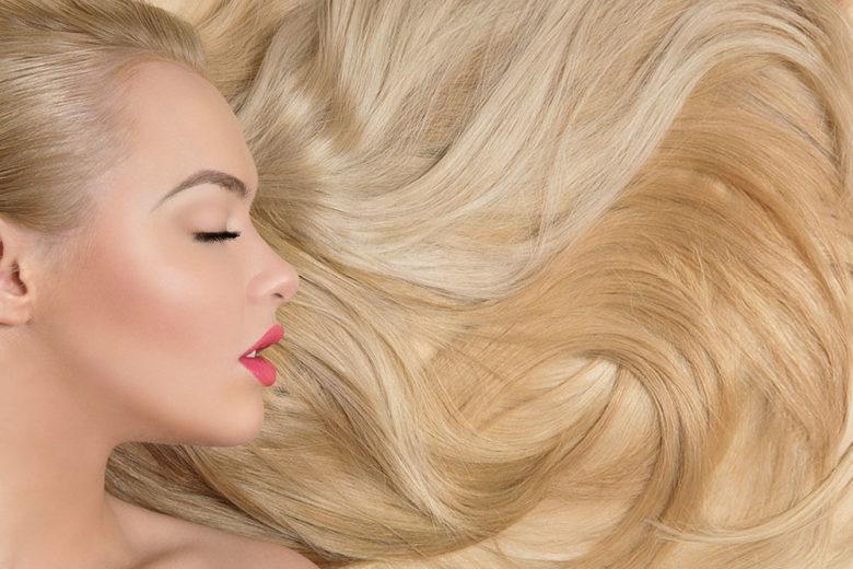 2fe5230f0 9 regras de ouro para cuidar dos cabelos loiros