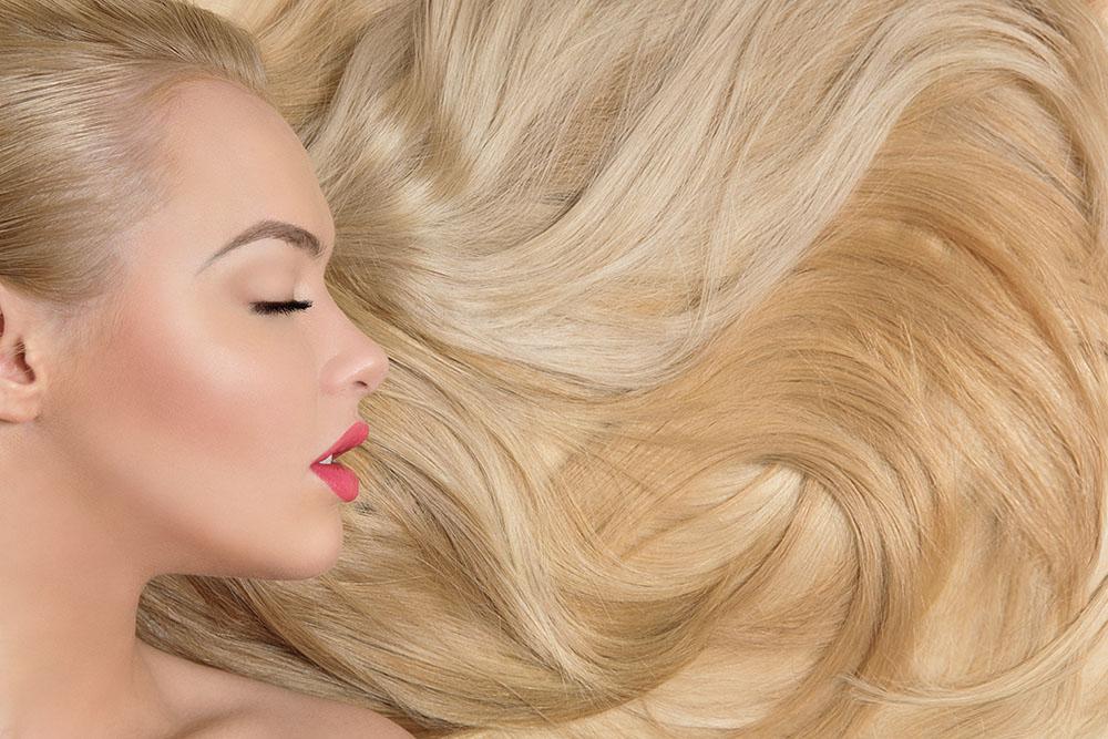 Respostas de óleos de cabelo de abeto