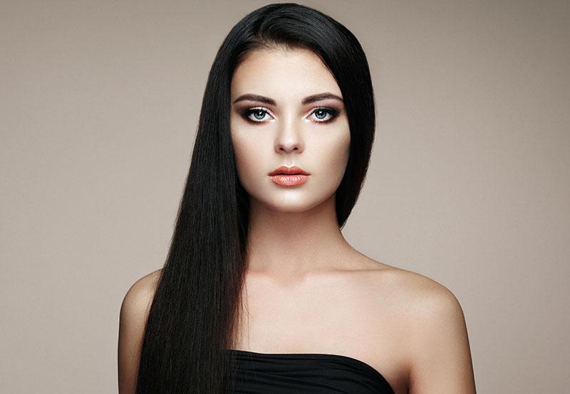 cabelos-escuros