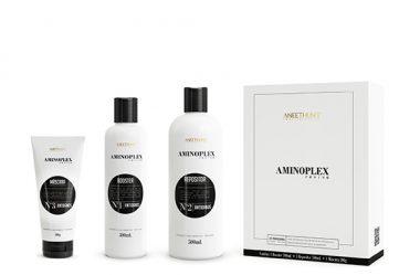 AMINOPLEX REVIVE – Alta segurança em processos químicos