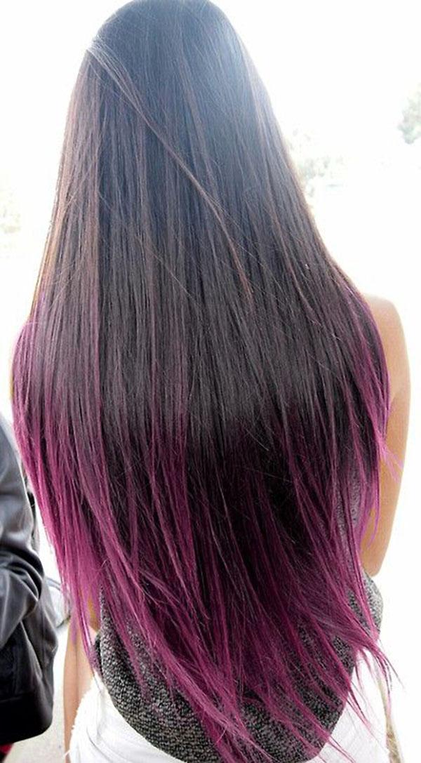 tendencia-para-cabelo-pontas-coloridas