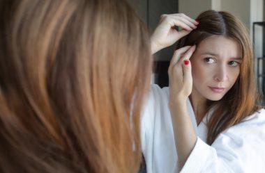 Calvície feminina: aprenda mais sobre essa condição e como tratá-la