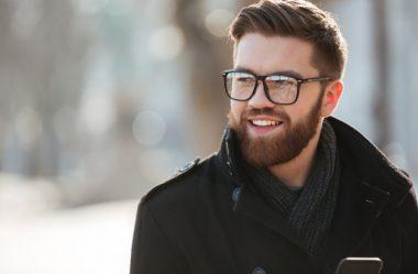 10 passos para ter uma barba perfeita