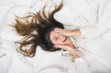 Dicas incríveis para deixar o cabelo bonito pela manhã